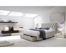 Кровать Sweet Natalie (Champagne 7)