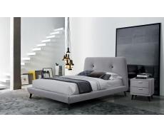 Кровать Sweet Tomas (Grey 2)