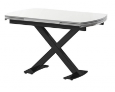 Стол обеденный Kris BL 120 (White)