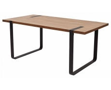 Стол обеденный Eleanor 180