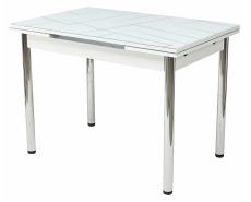 Стол обеденный Brown Line 4001 (White)