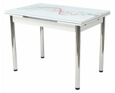 Стол обеденный Dream 2000 (White Color)
