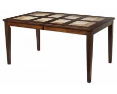 Стол обеденный с плиткой LT T13271 (Honey Oak)
