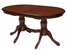 Стол обеденный TS Olivia OL-T6EX (Espresso)
