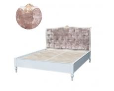 Кровать Noir&Blanc DF862-18 (B88)