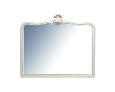 Зеркало White Rose DF895