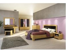 Спальня Rossano (Bianco)