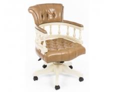 Кресло кабинетное CHO-001 (2404-IV)