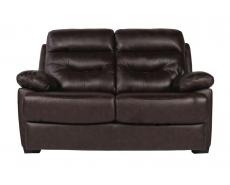 Диван-кровать двухместный 4704BRL (Dark Brown)