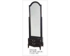 Зеркало напольное ST 9122N