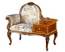 Кресло телефонное Carpenter 238