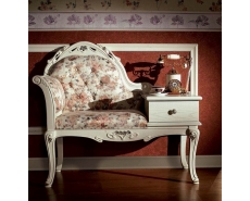 Кресло телефонное Амелия 108
