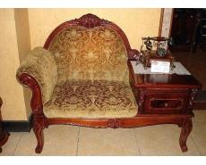 Кресло телефонное Изабелла 208