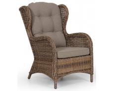 Кресло Evita (Brown/Brown)