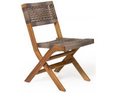 Кресло обеденное Piega