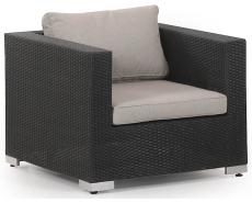 Кресло Olympia 3501-8-26 (Black)