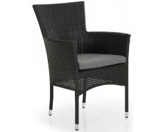 Кресло Orlando 11471-8-7 (Black)