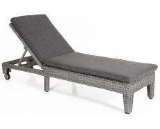 Шезлонг Paulina 5647-74 (Grey)