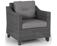 Кресло Sandra (Grey)