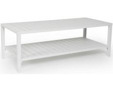 Стол журнальный Chelles 4646-5 (White)