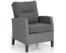 Кресло Zenze 2241 (Grey)