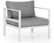 Кресло Leone 4201 (White)