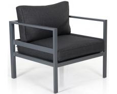 Кресло Leone 4201 (Black)
