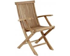 Кресло раскладное Turin 2002 (Nature)