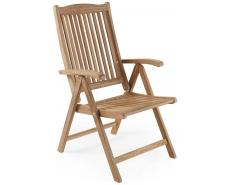 Кресло складное Veronica 2030 (Nature)