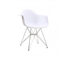 Стул Eames DAR (White)