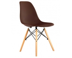 Стул Eames DSW (Brown)