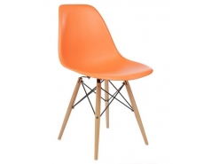 Стул Eames DSW (Orange)