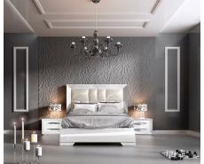 Кровать Franco Carmen (White)