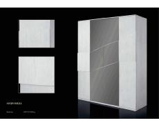 Шкаф для одежды Андромеда (Beige)