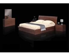 Комплект мебели для спален Андромеда (Mahagony)