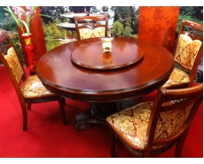 Стол обеденный D2602