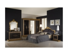 Спальня Дженнифер Люкс (Black)