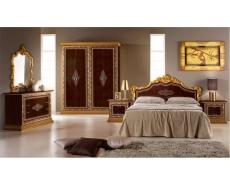 Спальня Дженнифер Люкс (Mahagony)