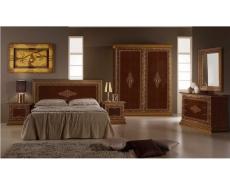 Спальня Дженнифер (Mahagony)