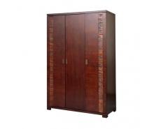 Шкаф трехдверный Malaga 06