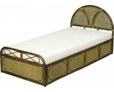 Кровать Calamus Rotan 11/05