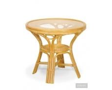 Стол обеденный Calamus Rotan 02/09A