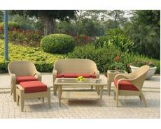 Набор мебели для отдыха Garda-1146