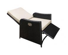 Кресло-шезлонг Garda-1502