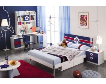 Детская комната Ливио