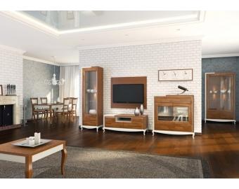 Мебель для гостиных комнат Beatrice (Vanilla)