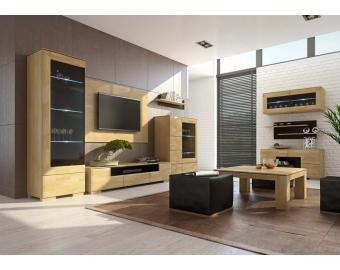 Мебель для гостиных комнат Rossano 1 (Bianca)