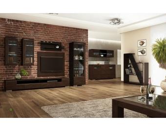 Мебель для гостиных комнат Rossano (Notte)