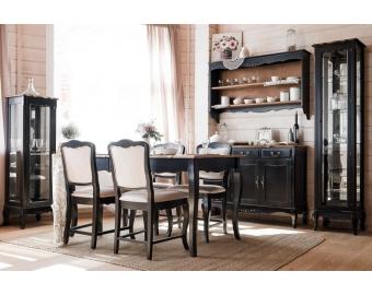 Столовая Mobilier De Maison (Saphir Noir)