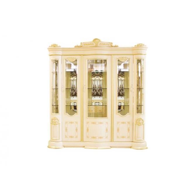 Шкафы Витрины Для Гостиной Недорого